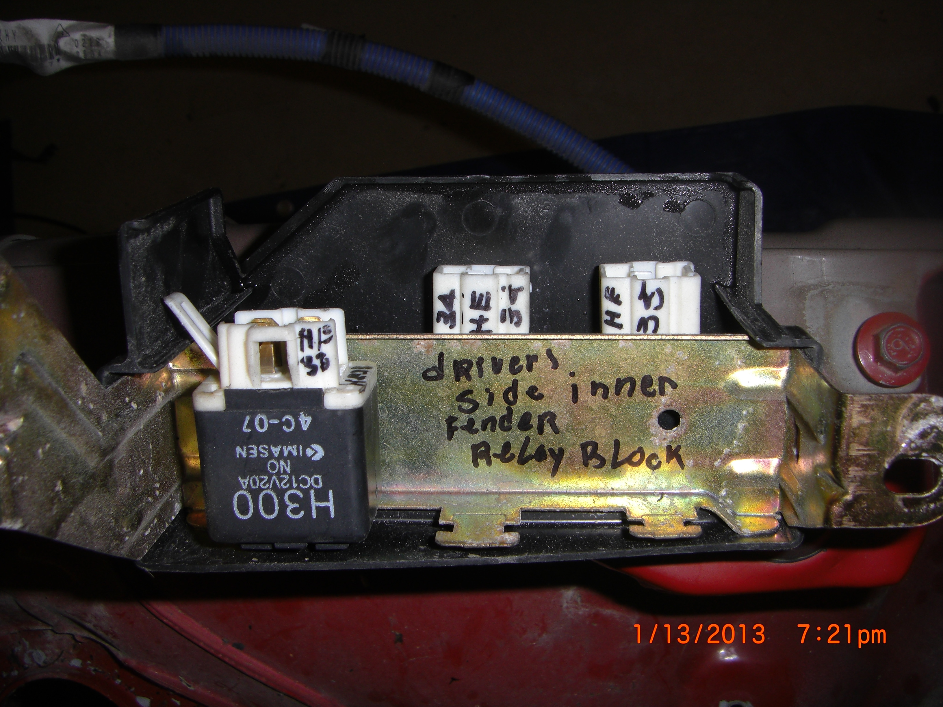 removing miata donor parts 5 of 9 how do you remove a miata wire labeling example of relay box