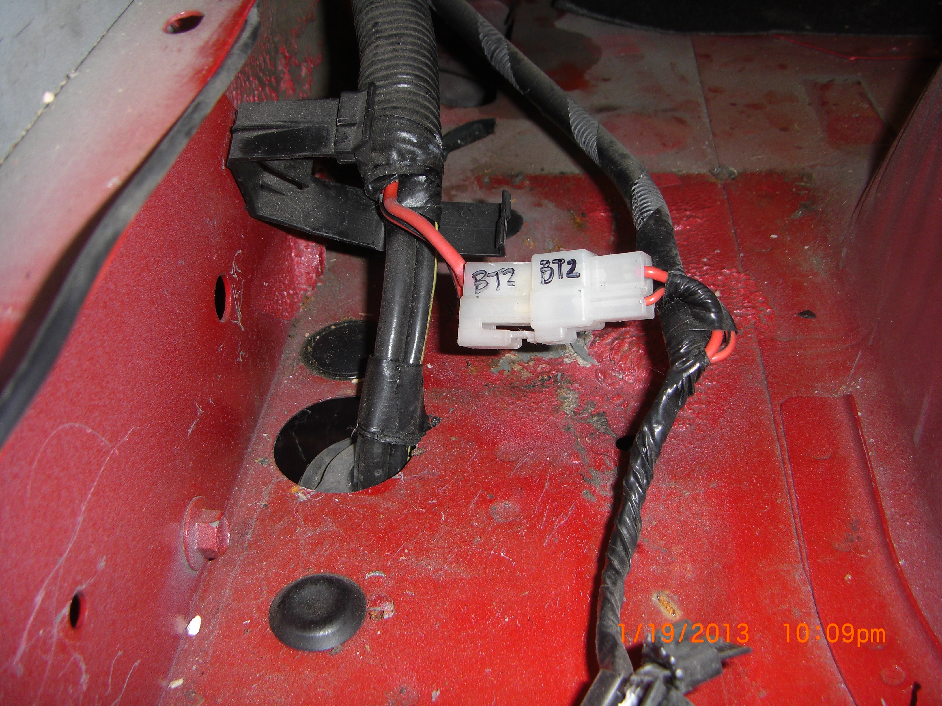 Miata Wiring Harness Removal : Removing miata donor parts of how do you remove a